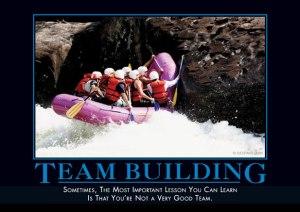 teambuildingdemotivator
