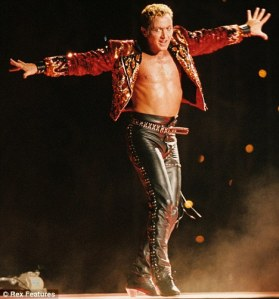 Riverdance Roger