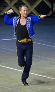 More Riverdance Roger