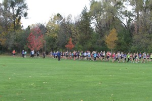 Start of Sunnybrook 8K XC